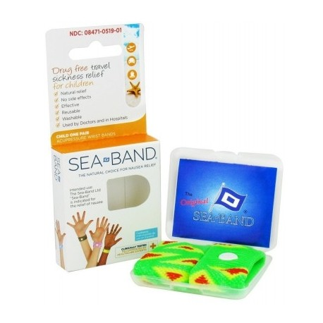 SEA-BAND ENFANT