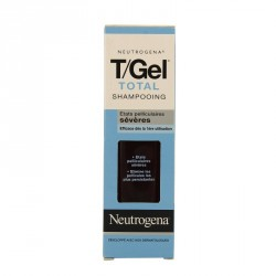 Neutrogena T/Gel Total 125 ml