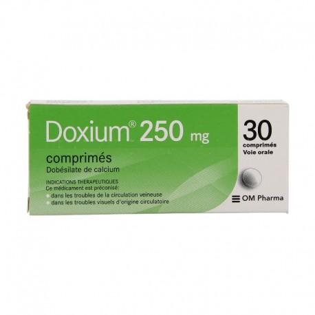 DOXIUM CPR 30