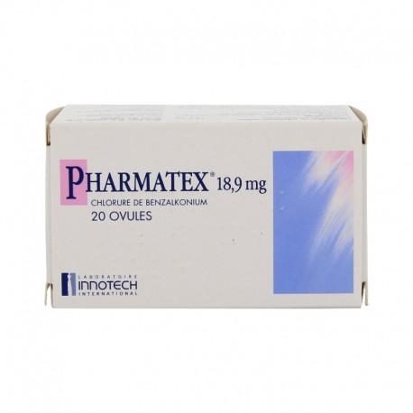 PHARMATEX OV B/20