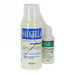 Saugella émulsion dermoliquide 250 ml