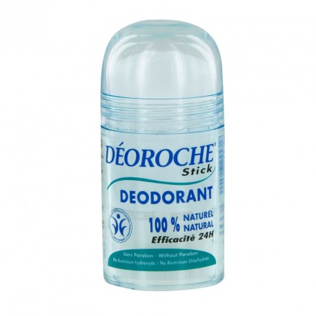 Déoroche Déodorant Stick 100% naturel 120g