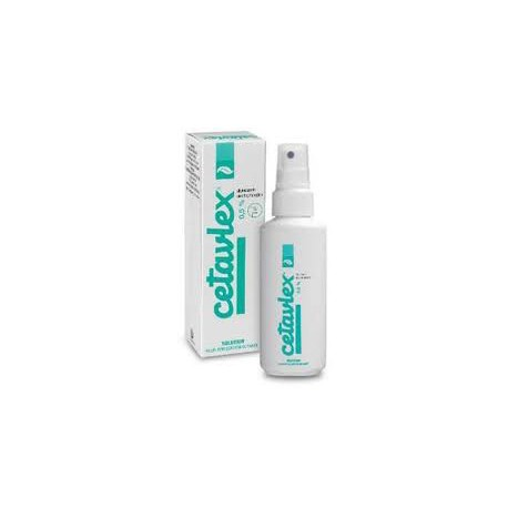 CETAVLEX 0,5% S A CUT FL/125ML