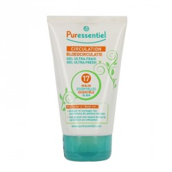 Puressentiel circulation gel ultra frais 125ml