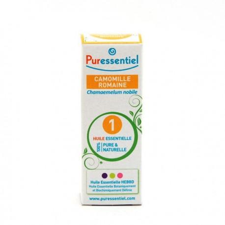 Puressentiel Huile Essentielle Camomille Romaine 5 ml