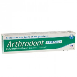 Arthrodont protect dentifrice 75ml