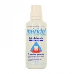 Méridol halitosis bain de bouche sans alcool 400ml