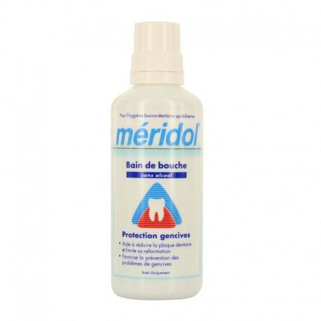 Meridol Bain de Bouche 400 ml