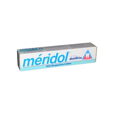 Meridol dentifrice 75ml