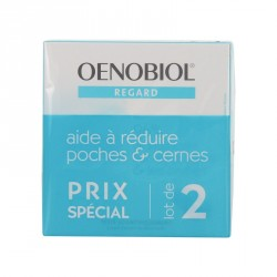 Oenobiol duo Regard Lot 2 x 30 comprimés