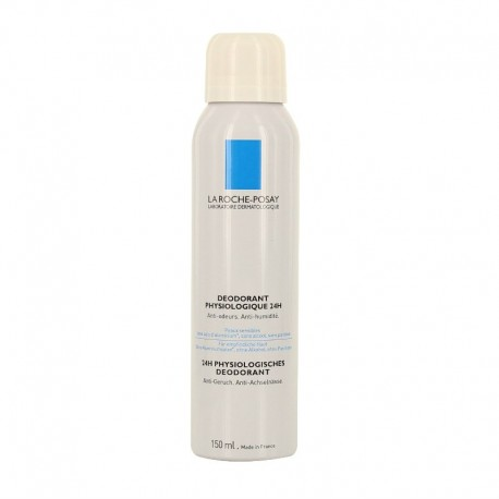 La roche posay déodorant 48h peaux sensibles 150ml