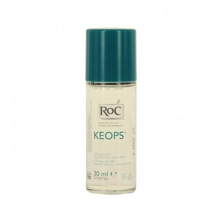 Roc Keops déodorant bille 30ml