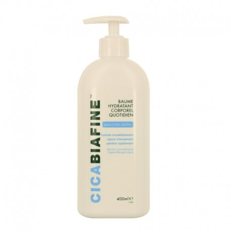 Cicabiafine baume hydratant 400ml