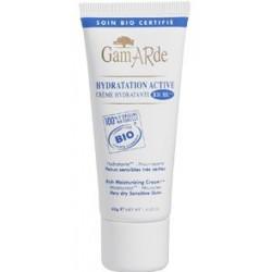 Gamarde Hydratation Active Crème Hydratante Riche++ 40G