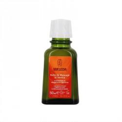 Weleda huile de massage à l'arnica 50ml