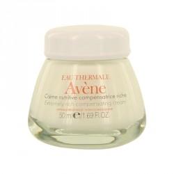 Avène Crème nutritive compensatrice riche 50ml