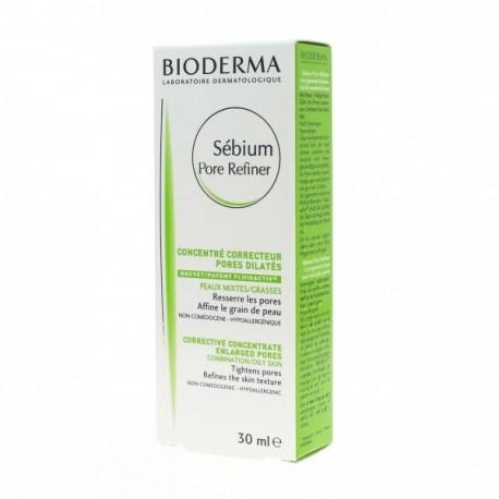 Bioderma sébium pore refiner 30ml