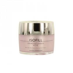 Uriage isofill crème riche focus rides 50ml