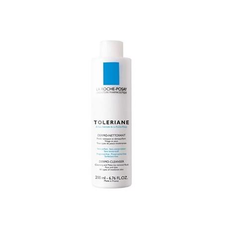La Roche-Posay Tolériane Dermo-Nettoyant 200 ml