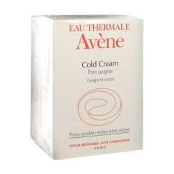 Avène Cold Cream Pain Surgras Lot 2x100g