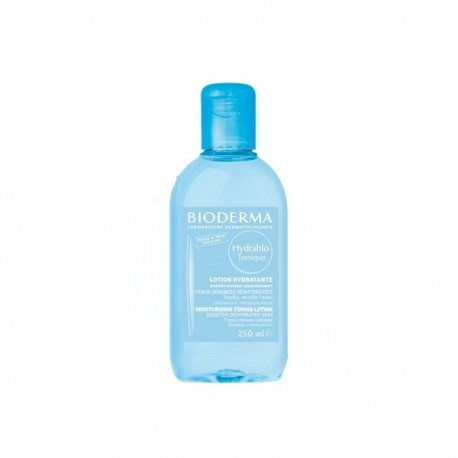 Bioderma hydrabio lotion tonique 250ML
