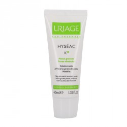 Uriage hyséac K18 40ml