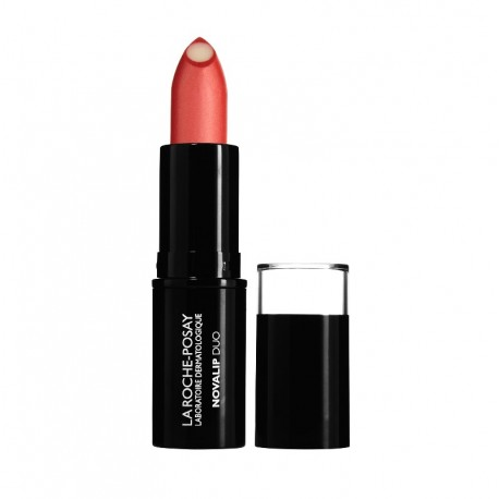 La roche posay toleriane rouge à lèvres hydratant teinte n°184 orange f