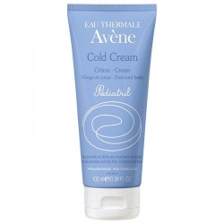 Avène Pédiatril Cold Cream Crème 100ml