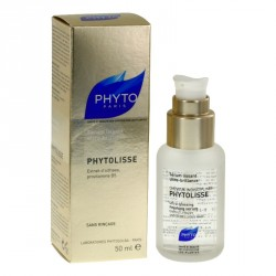 Phyto phytolisse sérum lissant ultra-brillance 50ml