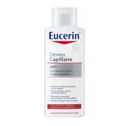 Eucerin Dermo Capillaire pH5 Shampooing Doux 250ml