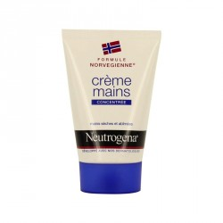 Neutrogena crème mains non parfumée 50ml