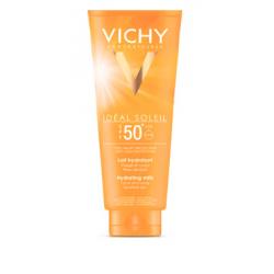 Vichy Idéal Soleil Lait Hydratant Visage et Corps IP50 300 ml