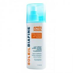 Soleilbiafine Spray Après-Solaire Peaux Sujettes aux Allergies Solaires 200 ml
