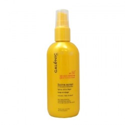Galénic solaire spray ultra léger visage et corps spf 50+ 125ml
