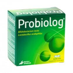 Probiolog flore intestinale 30 gélules