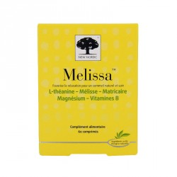 Melissa Rêve 60 Comprimés