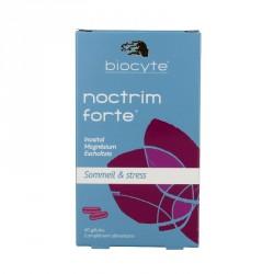 Biocyte noctrim forte 40 gélules