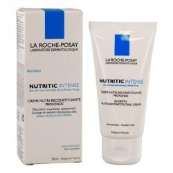 La roche posay nutritic intense crème nutri-reconstituante 50ml