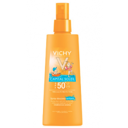 Vichy Idéal Soleil Spray Enfant IP50 200 ml