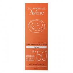 Avène solaire 50+ crème 50 ml
