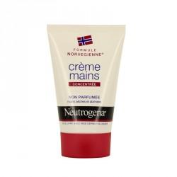 Neutrogena crème mains sans parfum 50 ml