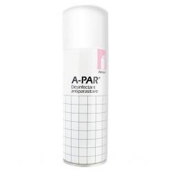 A-PAR désinfectant antiparasitaire 200ml