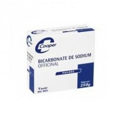 Cooper bicarbonate de sodium 250g
