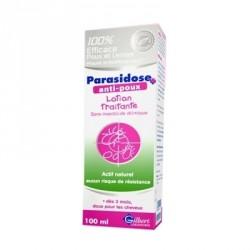 Parasidose anti poux lotion traitante 100ml