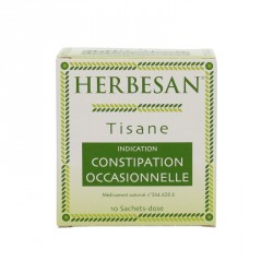 Herbesan Tisane Boîte de 10 Sachets