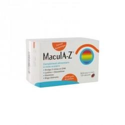 Macula Z 120 capsules