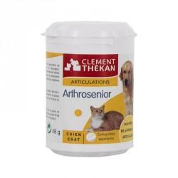 Clément thékan arthrosenior chien et chat 60 comprimés