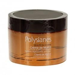 Polysianes après soleil crème de monoï pour le corps 200ml