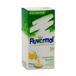 FLUVERMAL SUSP BUV FL/30ML