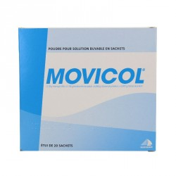 MOVICOL CITRON AD/20